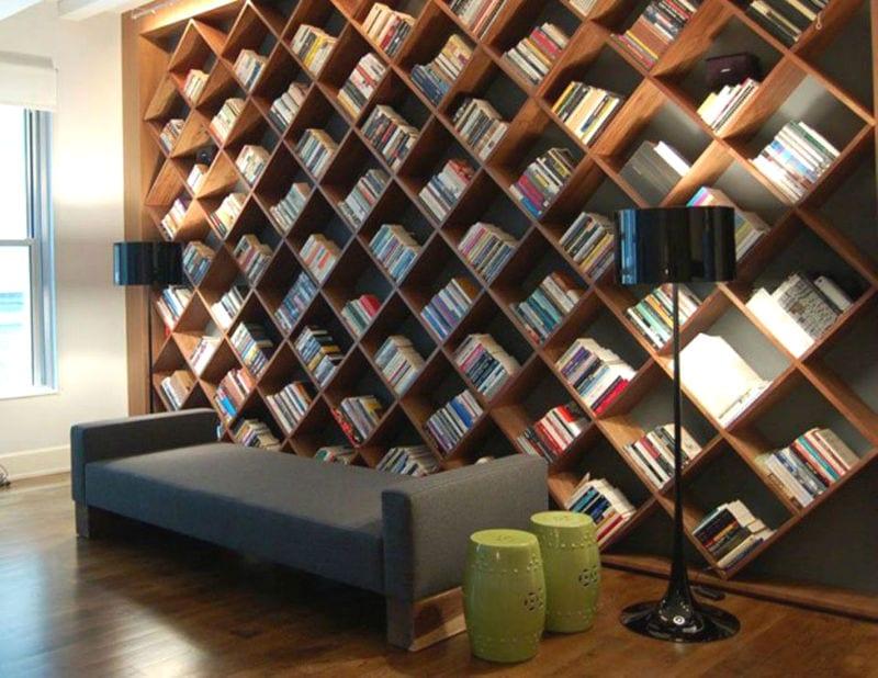 home library design ideas - freshome.com