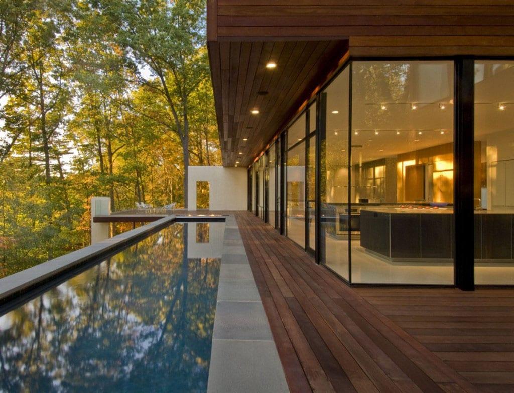 30 Modern Floor-to-Ceiling Windows (25)