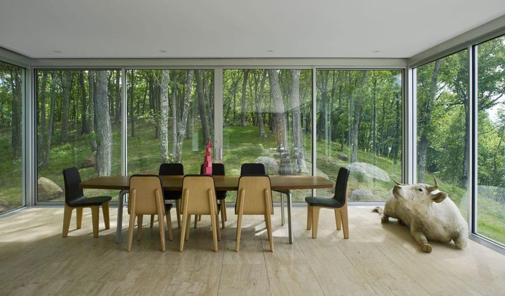 30 Modern Floor-to-Ceiling Windows (9)