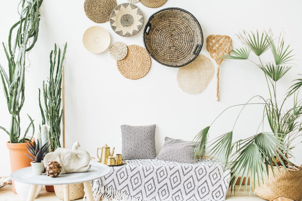 Modern Wall Decor Ideas And How To Hang Them Mymove