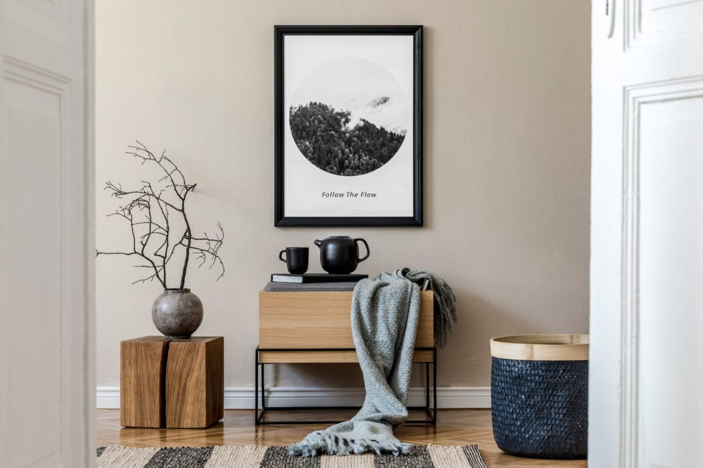 The Art Of Wall Art Modern Wall Decor Ideas And How To Hang Pictures Like A Pro