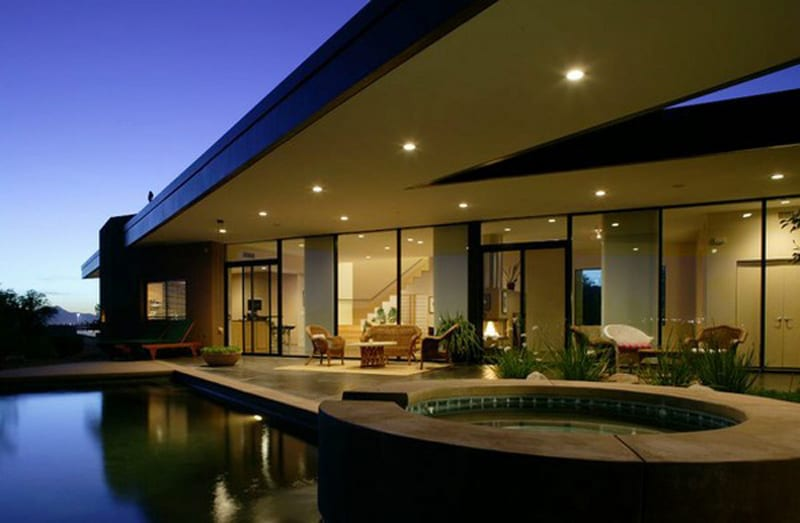 Architecture-Design-of-Riverfront-Residence-by-Taylor-Design-in-Tucson