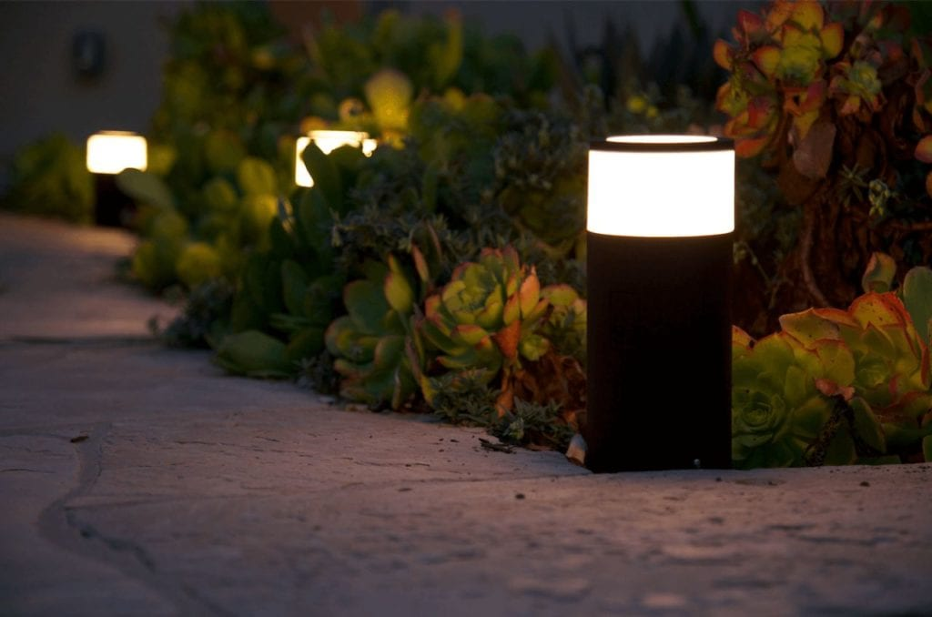Pathway lights serve a variety of functions.