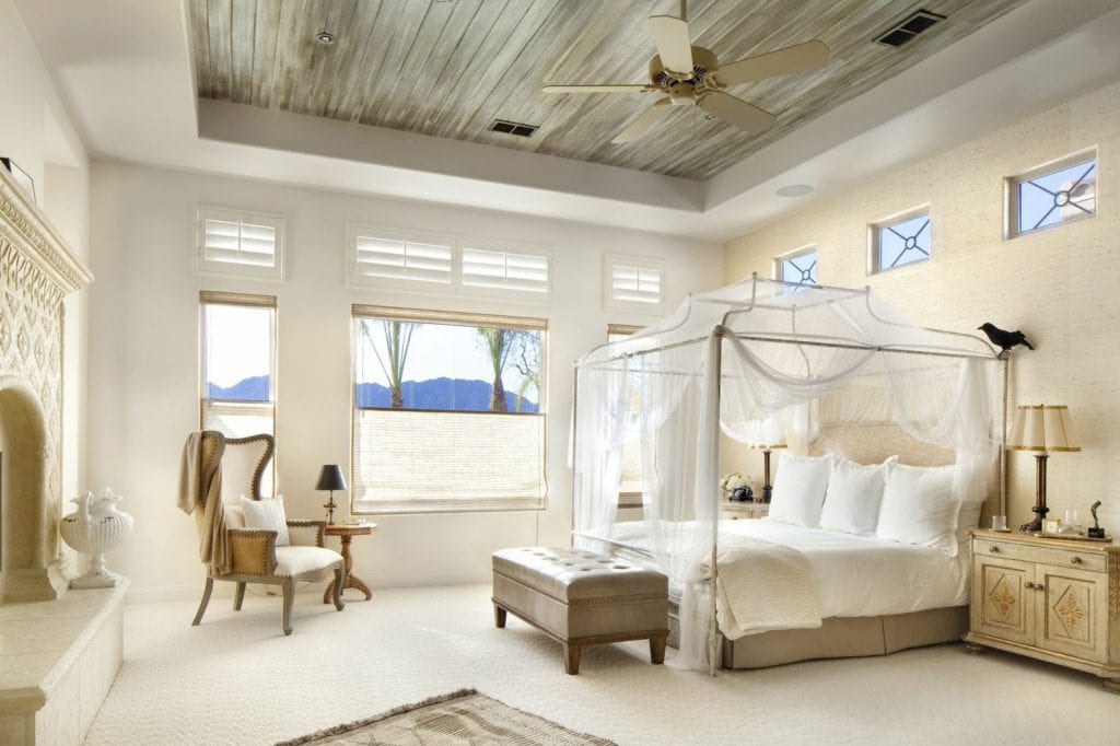 40 Stunning Bedrooms Flaunting Decorative Canopy Beds,Pinterest French Country Bedrooms