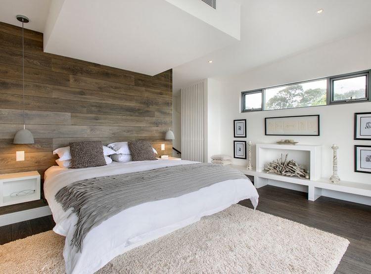 laminate bedroom