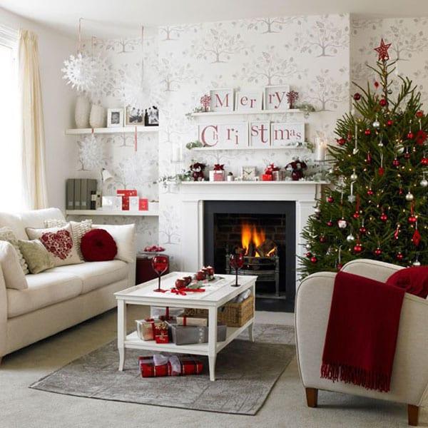 33 Christmas Decorations Ideas Bringing