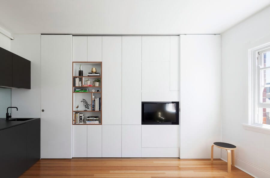 A Tiny Apartments Roundup 500 Square Foot Or Less Spaces,Dog Toilet Paper Holder Stand