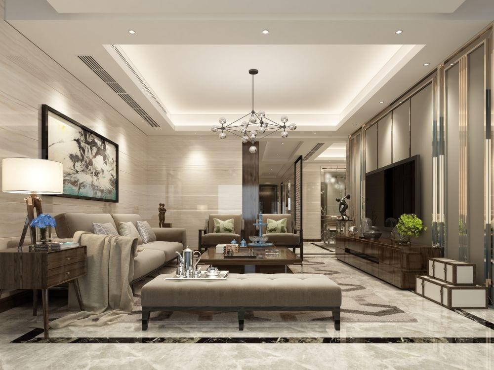 Builder beige - sophisticated color