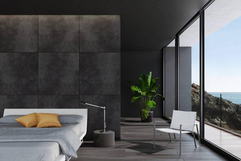 scorpio home design style