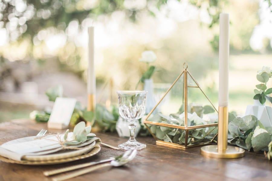 farmhouse wedding decorating ideas