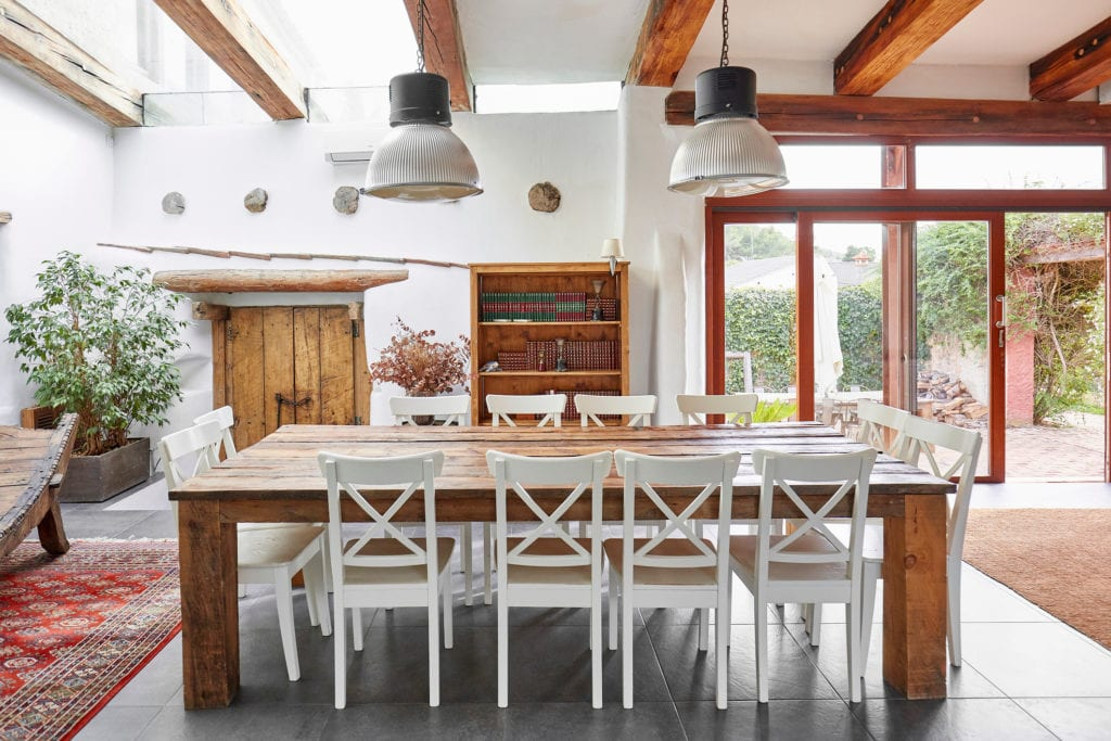The Defining A Style Series What Is Modern Farmhouse Design