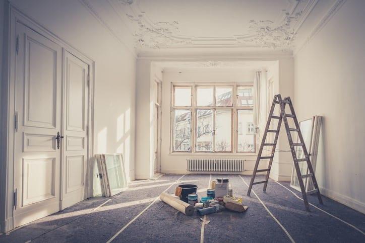 Older Home Renovation