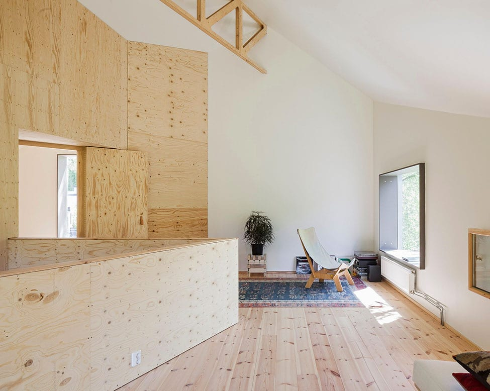 Happy Cheap House by Tommy Carlsson Arkitektur (12)