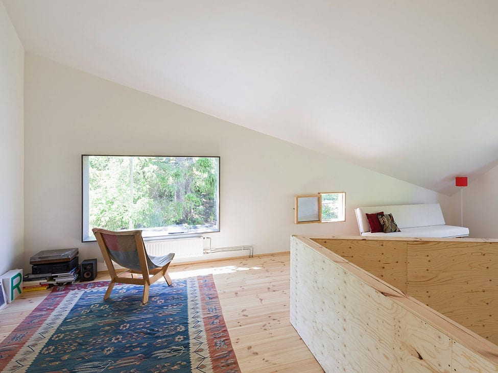 Happy Cheap House by Tommy Carlsson Arkitektur (14)