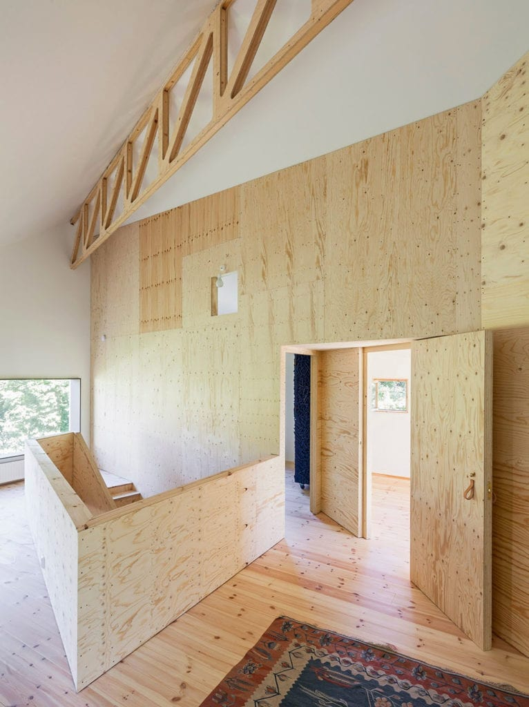 Happy Cheap House by Tommy Carlsson Arkitektur (15)