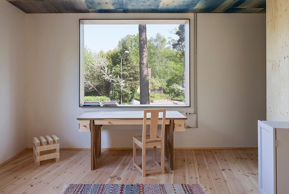 Happy Cheap House by Tommy Carlsson Arkitektur (17)