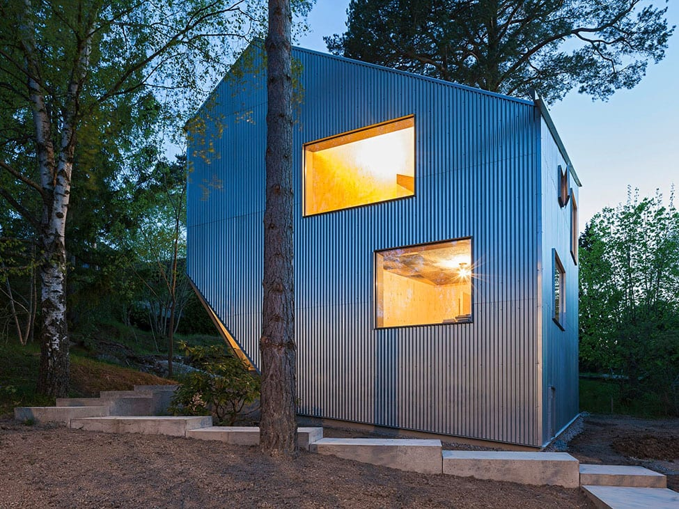 Happy Cheap House by Tommy Carlsson Arkitektur (20)