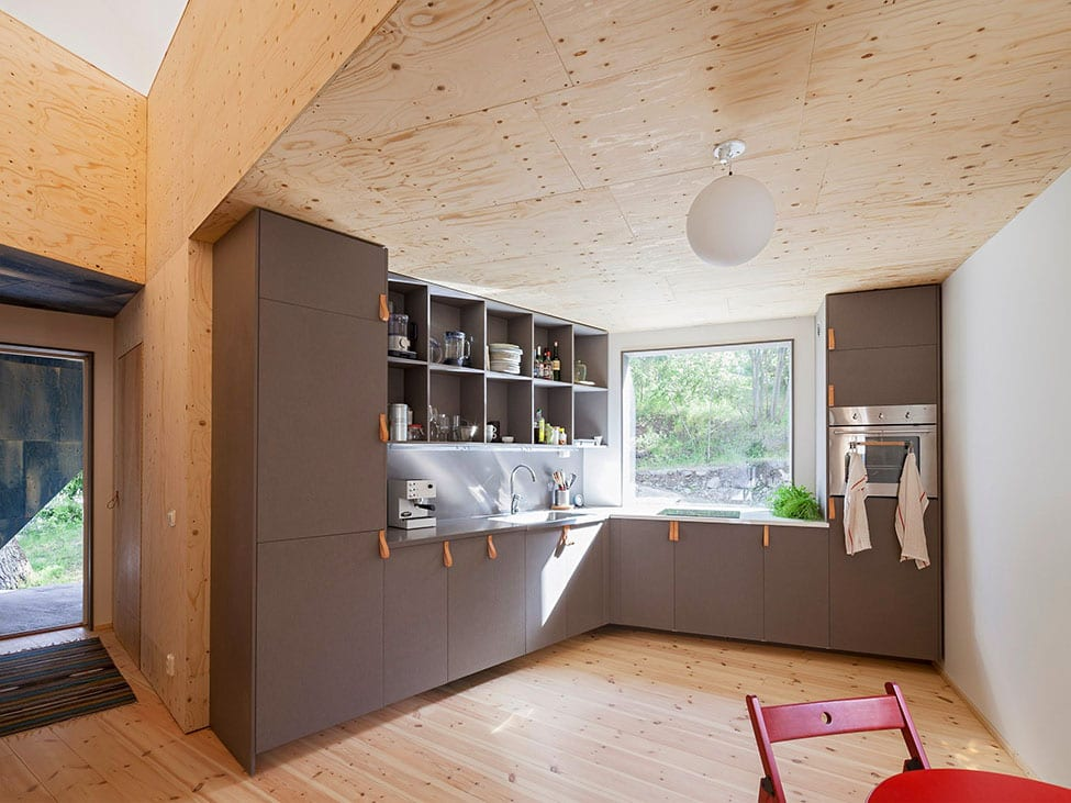 Happy Cheap House by Tommy Carlsson Arkitektur (6)