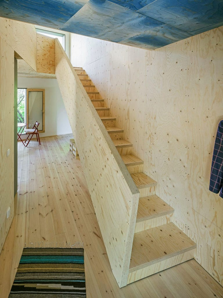 Happy Cheap House by Tommy Carlsson Arkitektur (7)