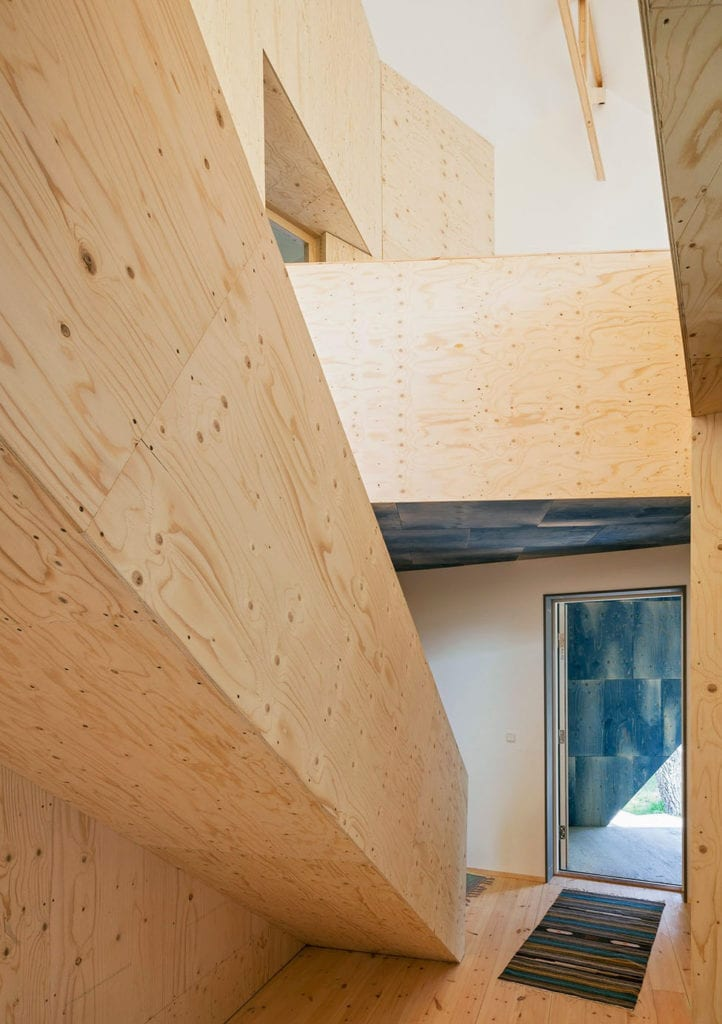 Happy Cheap House by Tommy Carlsson Arkitektur (8)