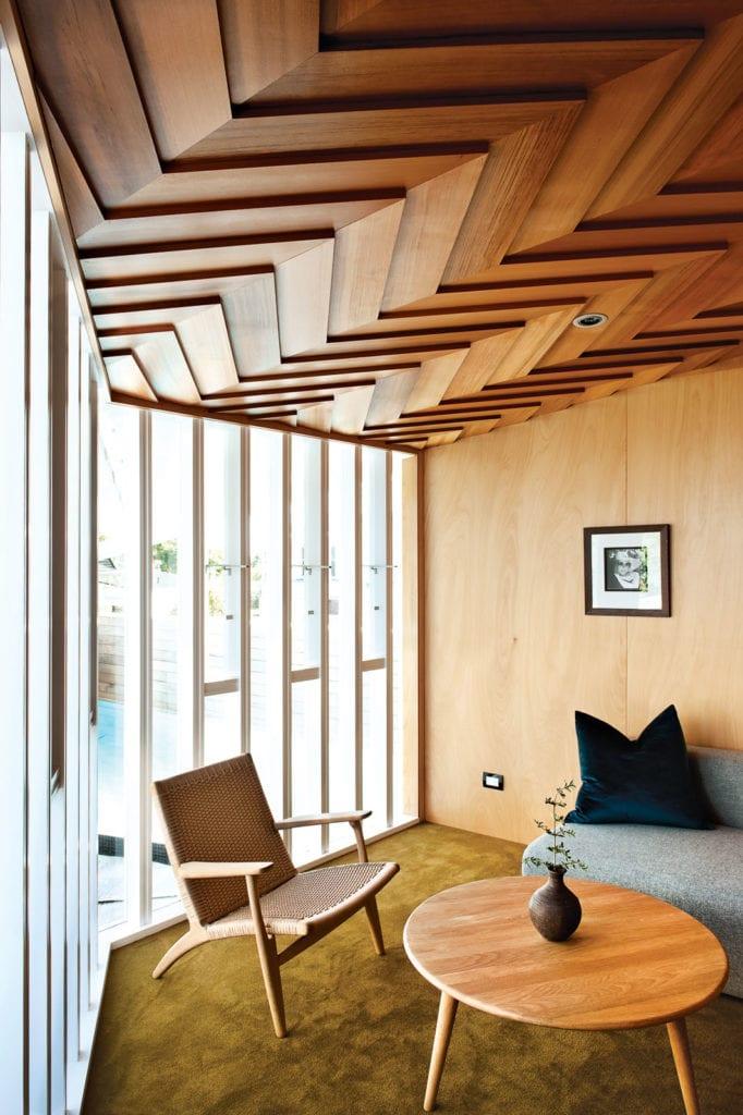 ceiling interior design for shop