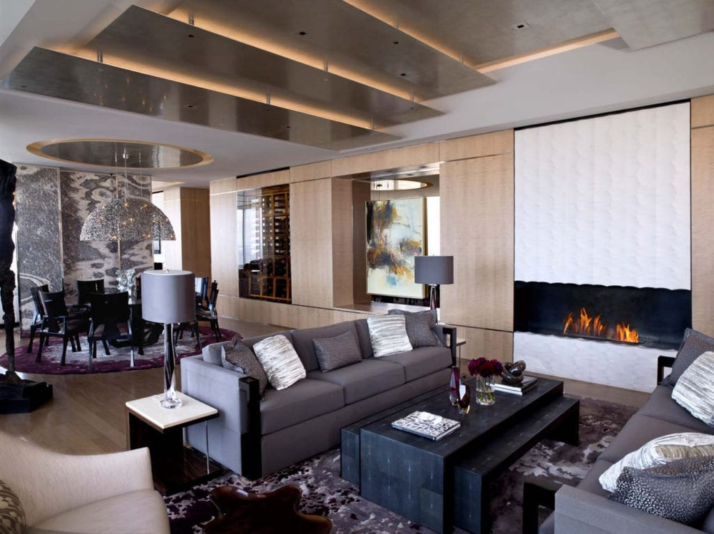 30 Ceiling Design Ideas To Inspire Your