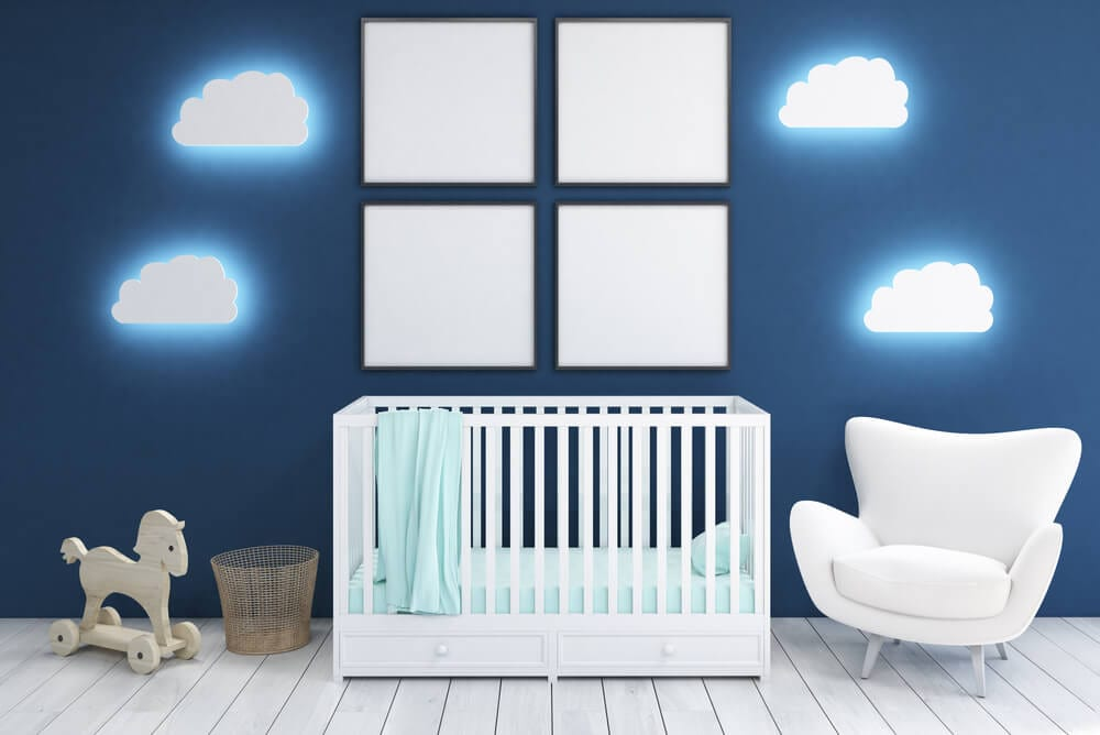 Interior Skyscapes Cloud Lamps Style
