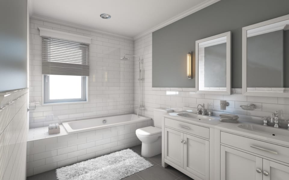 What You Need To Know About Jack And Jill Bathrooms