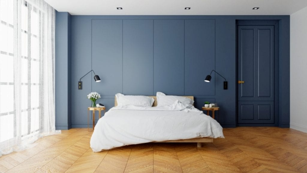 Bed bugs adjust