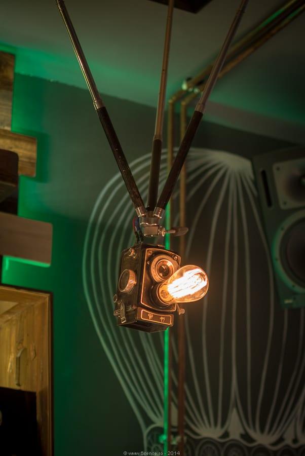 Lights pub Cluj