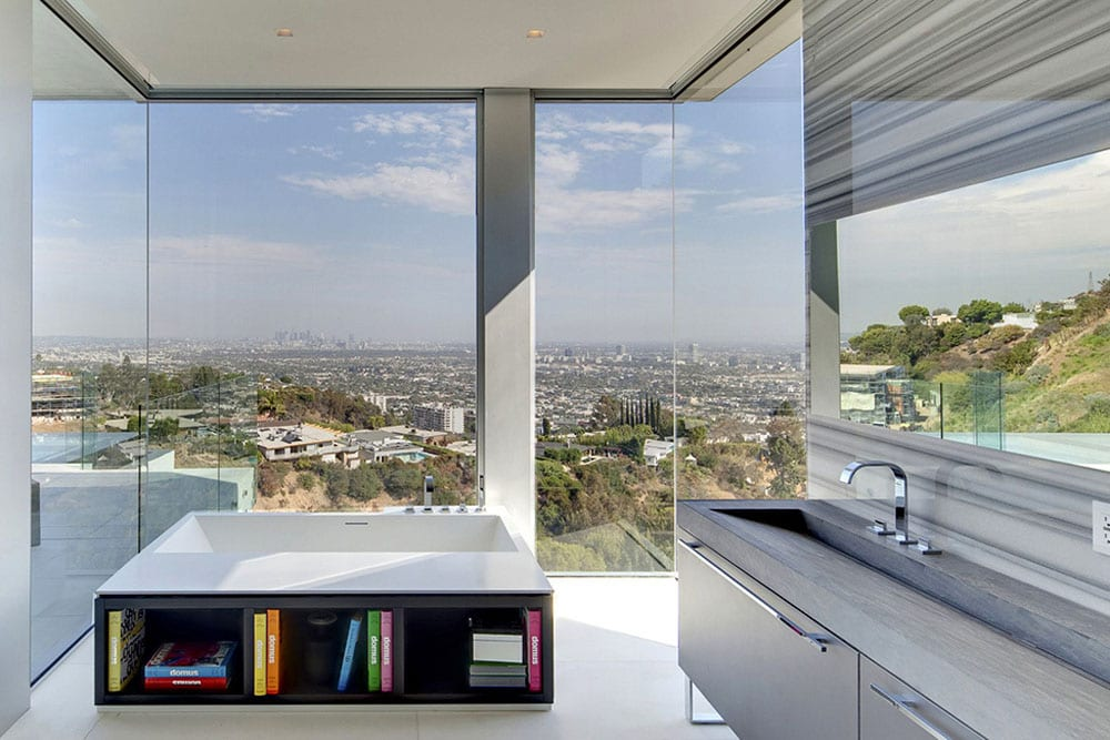 Luxurious Hollywood Mansion - Oriole Way McClean Design (12)