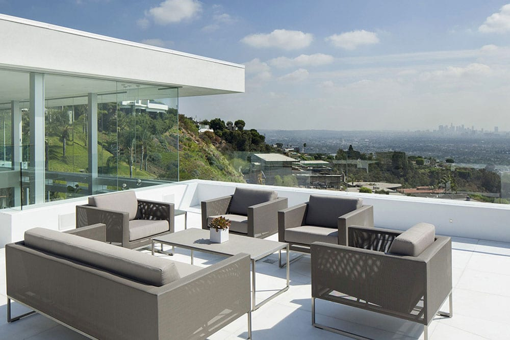 Luxurious Hollywood Mansion - Oriole Way McClean Design (13)