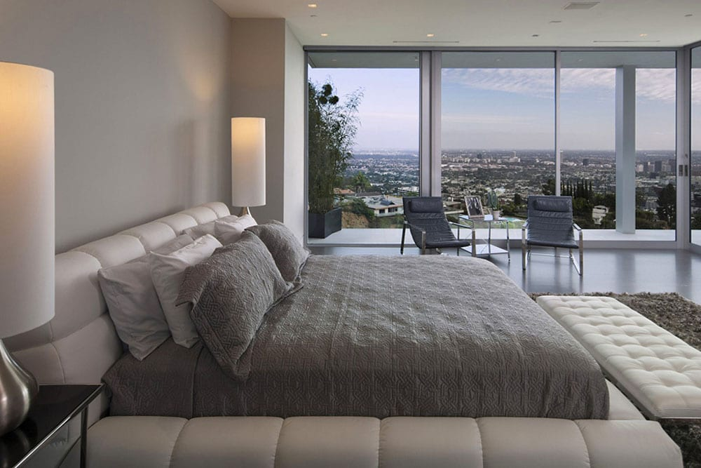 Luxurious Hollywood Mansion - Oriole Way McClean Design (14)