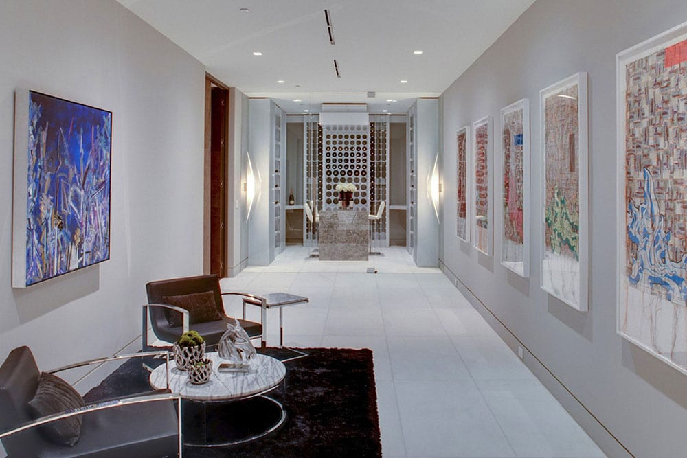 Luxurious Hollywood Mansion - Oriole Way McClean Design (16)