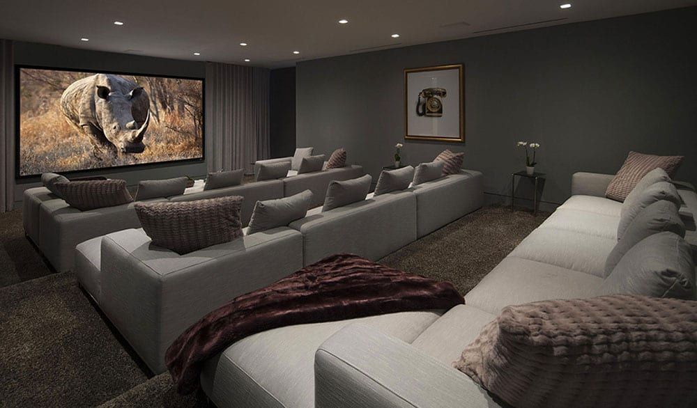 Luxurious Hollywood Mansion - Oriole Way McClean Design (17)
