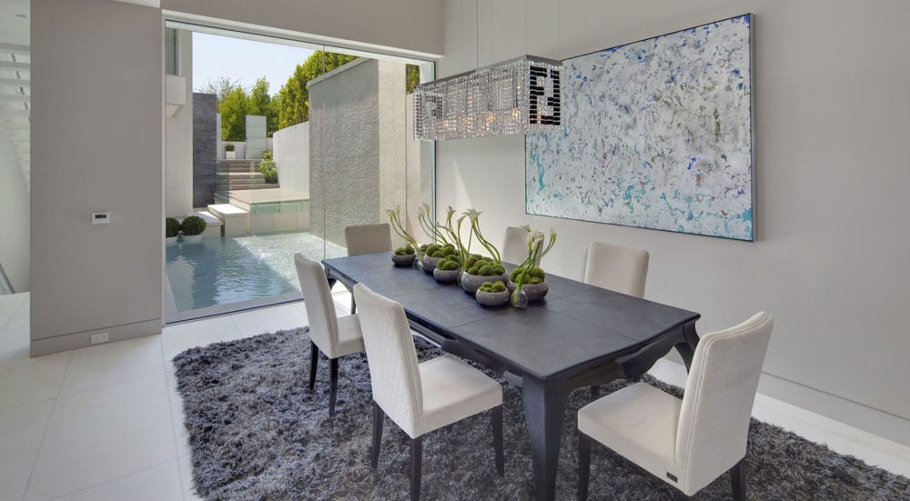 Luxurious Hollywood Mansion - Oriole Way McClean Design (7)