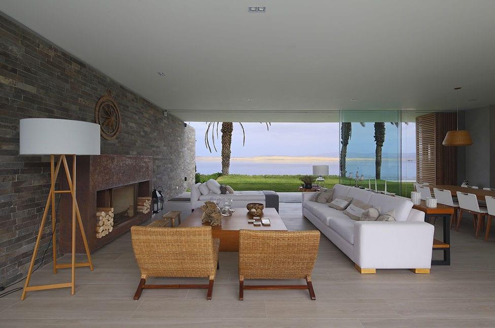 Mar de Luz Mansion by Oscar Gonzalez Moix (5)