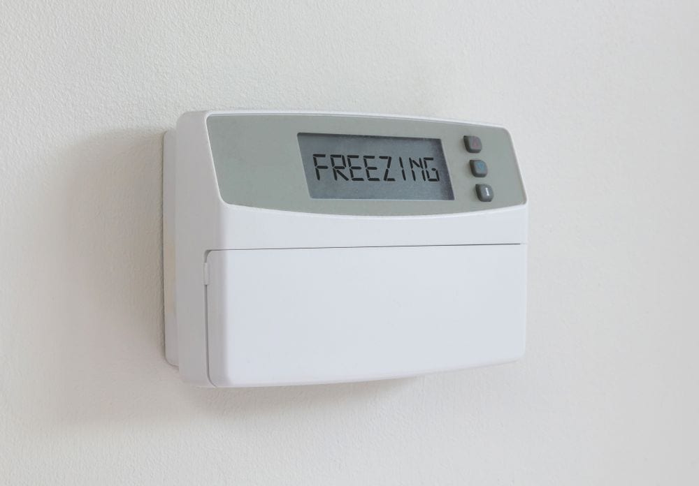 Thermostat - low images