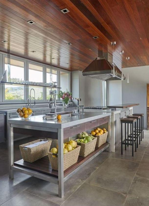 NKBA -Kitchen designed by Sandra Gjesdahl; Photography by Reid Rolls of Reid Rolls Photography