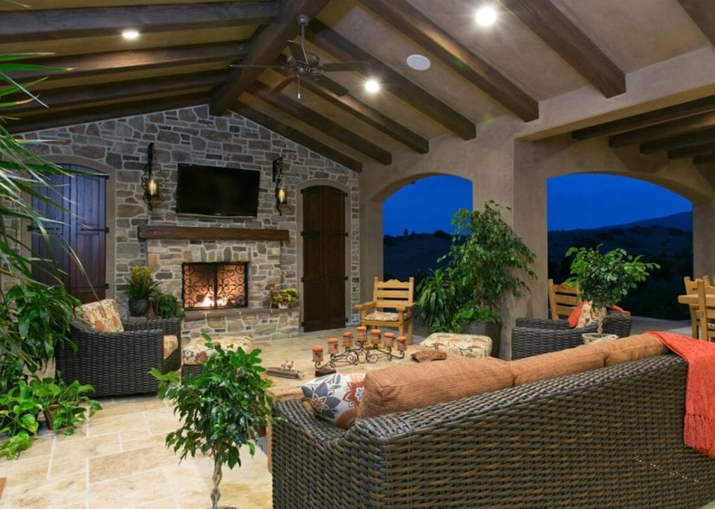Ideas For Outdoor Living Es