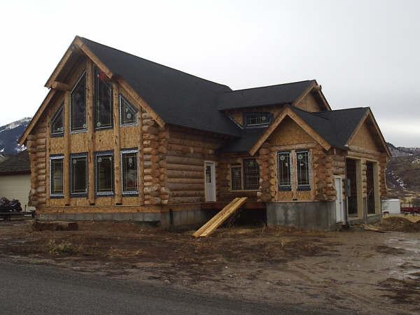 building new home schedule