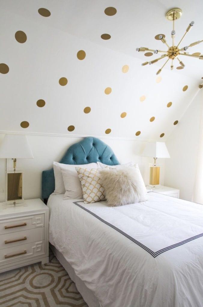 6 Stylish Ways To Use Polka Dot Designs