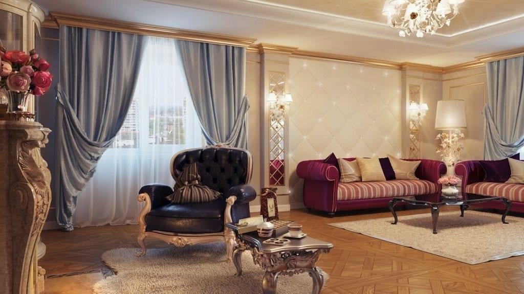 Uglyanitsa Alexander's Interiors