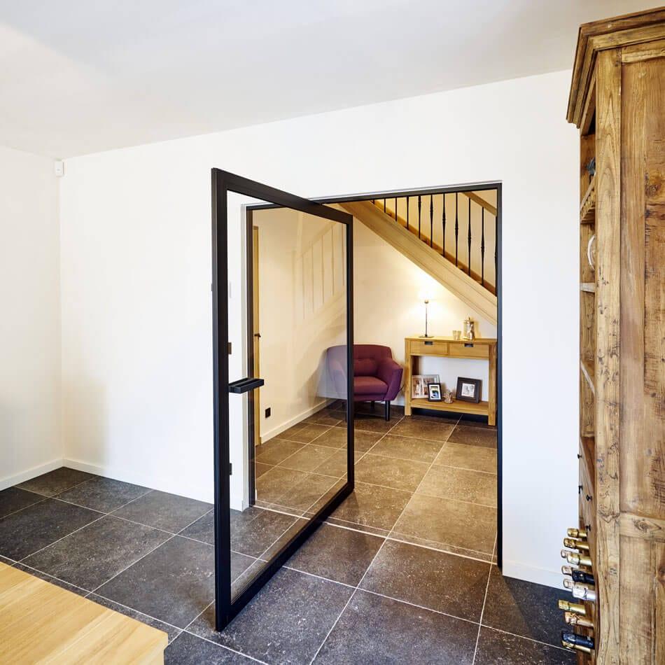 Room Dividers pivoting doors by Anyway Doors (10)