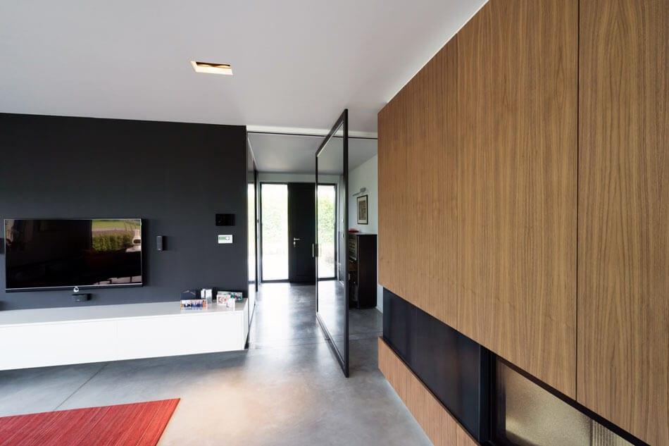 Room Dividers pivoting doors by Anyway Doors (11)