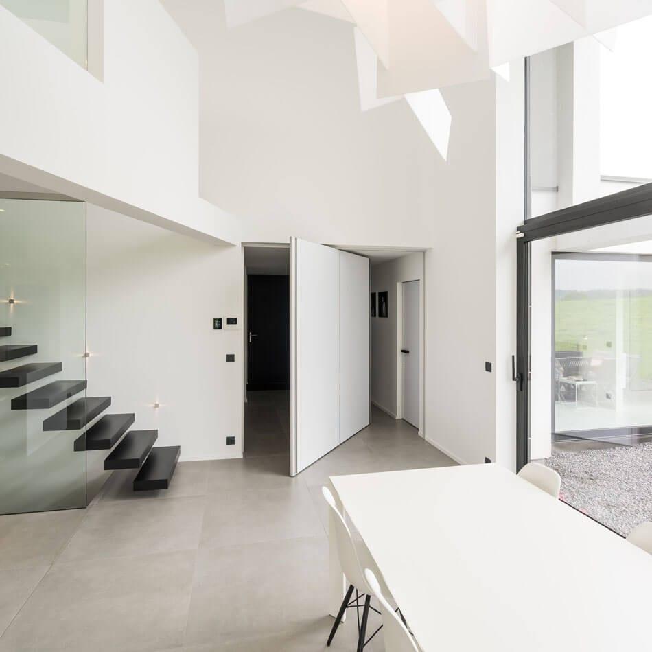 Room Dividers pivoting doors by Anyway Doors (12)