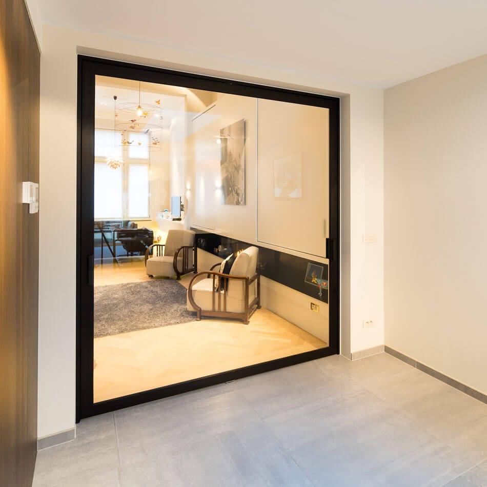 Room Dividers pivoting doors by Anyway Doors (3)