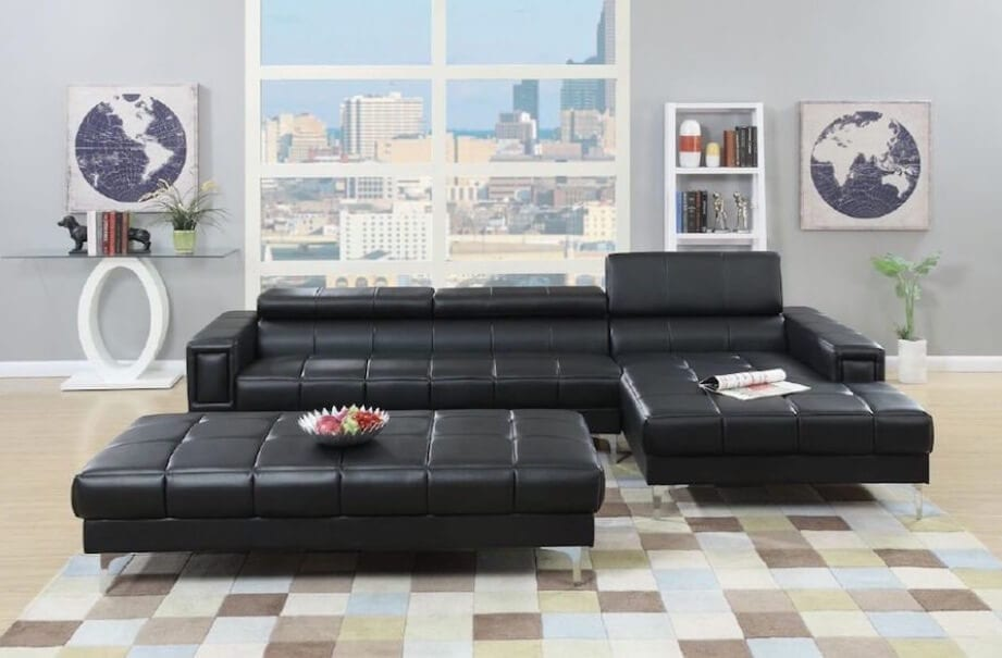Sectional Sofa Designs Modern Style