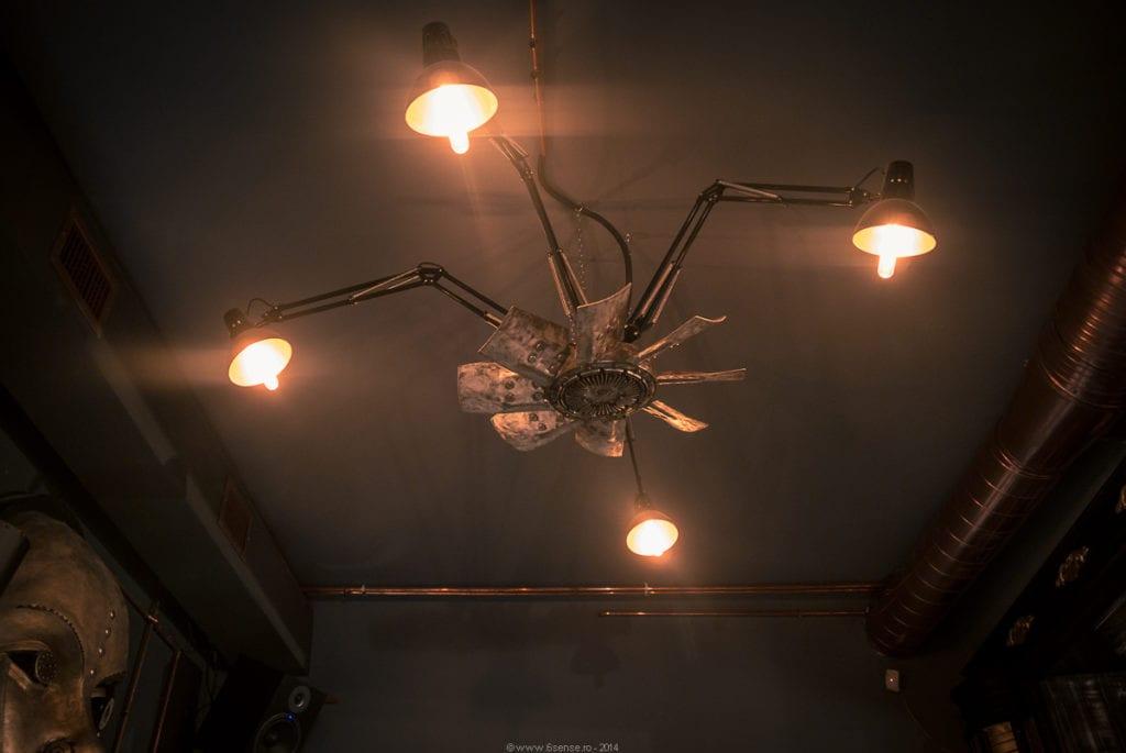 Special design chandelier