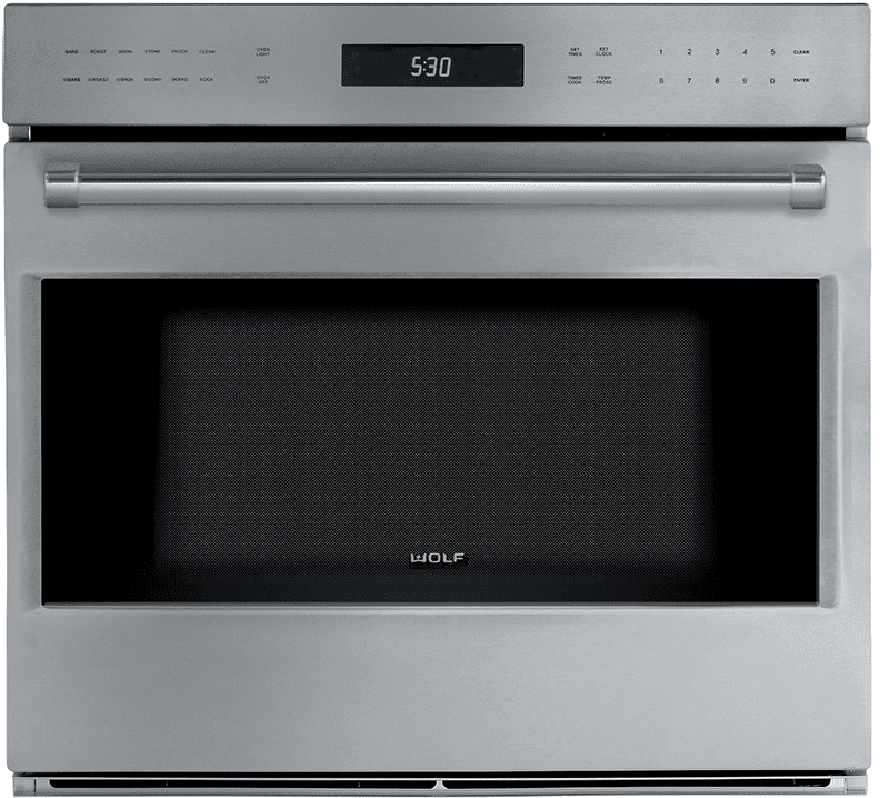 Subzero wolf new generation_Wolf gas oven